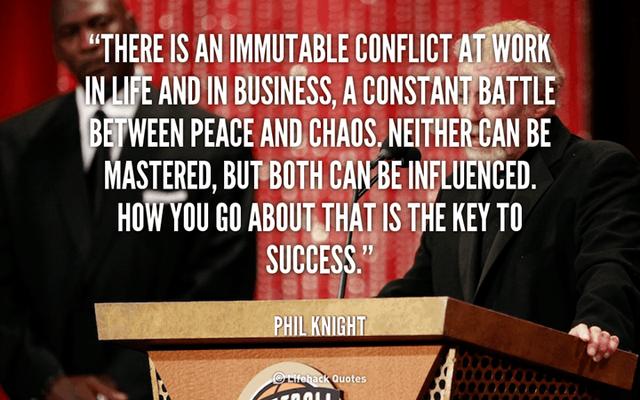 Bạn học được gì từ bí kíp của những người thành công nhất thế giới? - Ảnh 4.