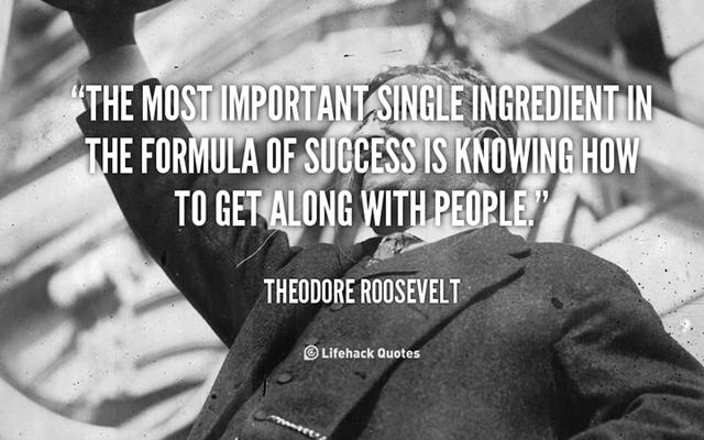 Bạn học được gì từ bí kíp của những người thành công nhất thế giới? - Ảnh 8.