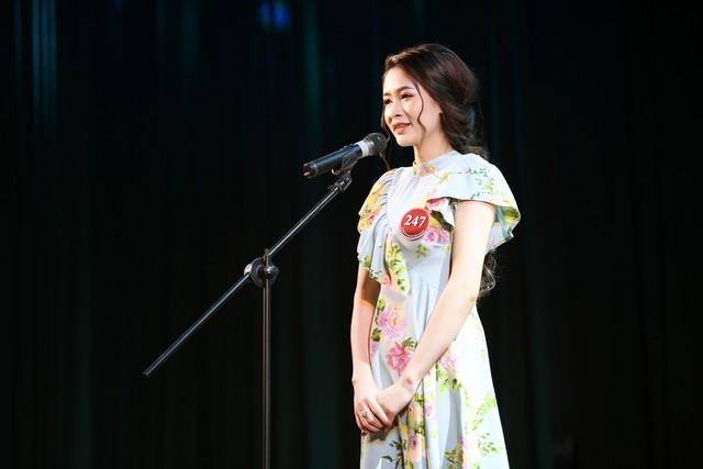 Bảo Thanh rạng rỡ chấm chọn Người mẫu Quý bà Việt Nam 2018 - Ảnh 3.