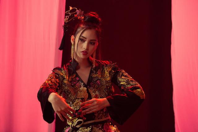 Hoa hậu Tiểu Vy mang hit của Sơn Tùng M-TP đến Miss World 2018 - Ảnh 3.