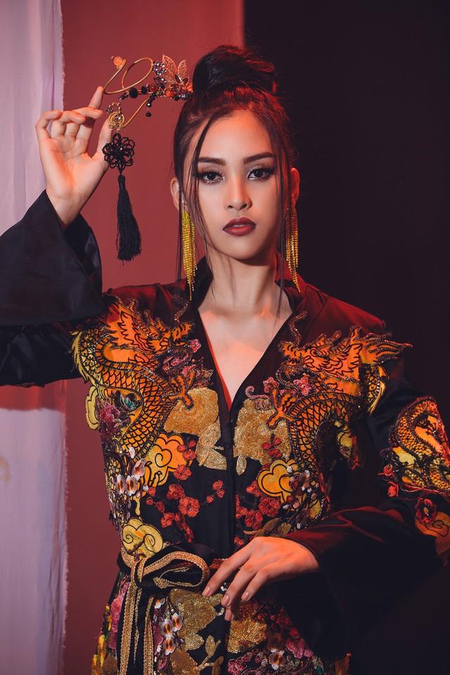 Hoa hậu Tiểu Vy mang hit của Sơn Tùng M-TP đến Miss World 2018 - Ảnh 7.