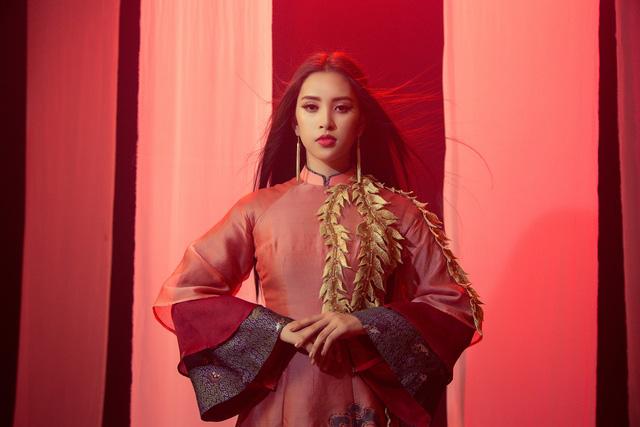 Hoa hậu Tiểu Vy mang hit của Sơn Tùng M-TP đến Miss World 2018 - Ảnh 4.