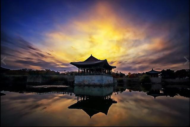 Ngỡ ngàng cảnh đẹp như chốn thần tiên ở Hàn Quốc - Ảnh 14.