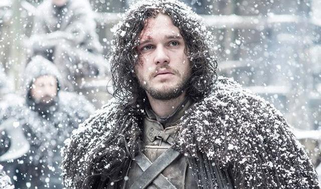 Mùa cuối bom tấn Game of Thrones ấn định ngày ra mắt - Ảnh 1.