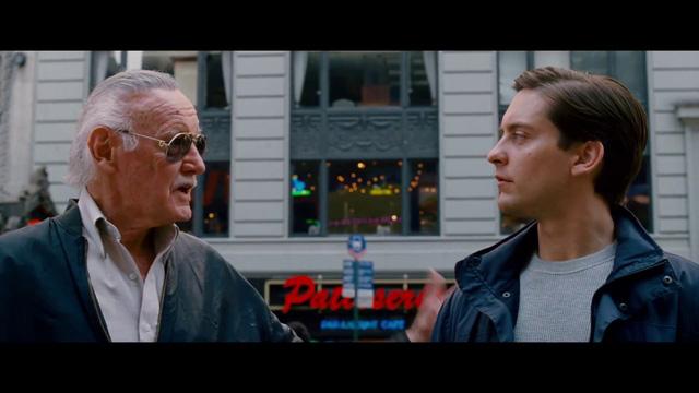 """Nhìn lại những vai diễn """"cameo"""" ấn tượng của """"cha đẻ"""" Marvel Stan Lee - Ảnh 3."""