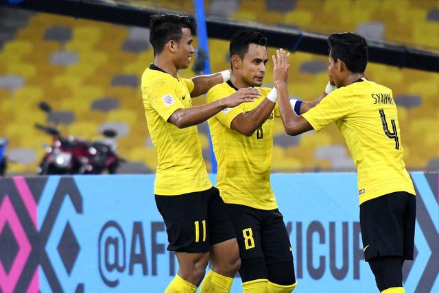 AFF Cup 2018: Đội trưởng ĐT Malaysia e ngại trước cuộc đối đầu với ĐT Việt Nam - Ảnh 2.