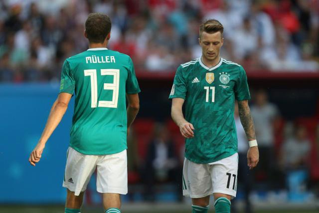 Lịch thi đấu bóng đá quốc tế đêm ngày 15/11: ĐT Đức, ĐT Anh xuất trận - Ảnh 1.