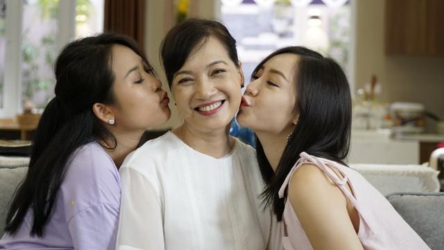 GLTT với NSND Lê Khanh - Sự trở lại sau gần 10 năm vắng bóng - Ảnh 1.
