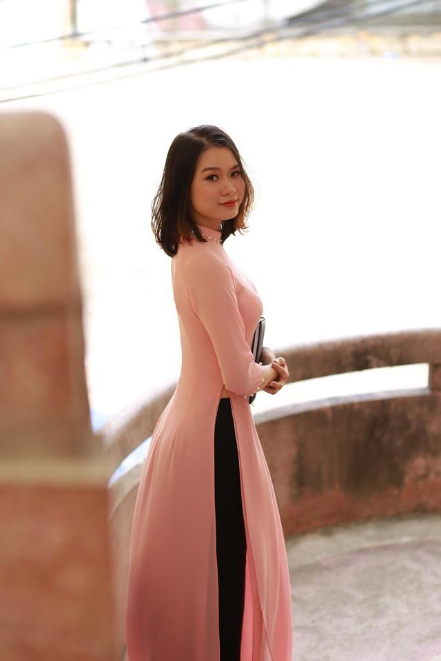 Thêm nhiều gương mặt nổi bật đổ bộ Hoa hậu Bản sắc Việt toàn cầu mùa 2 - Ảnh 6.