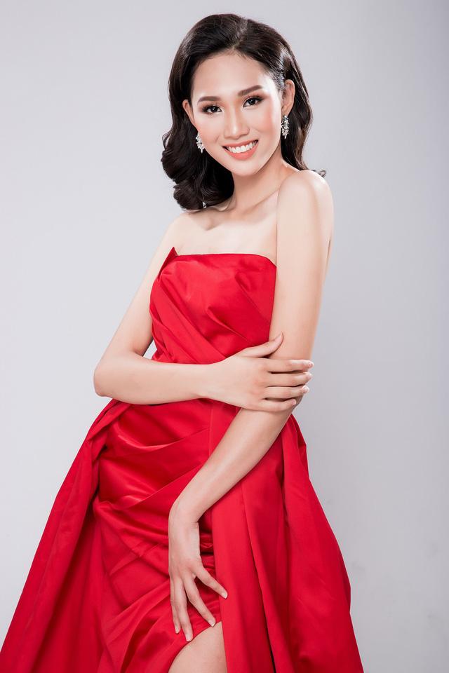 Thêm nhiều gương mặt nổi bật đổ bộ Hoa hậu Bản sắc Việt toàn cầu mùa 2 - Ảnh 3.