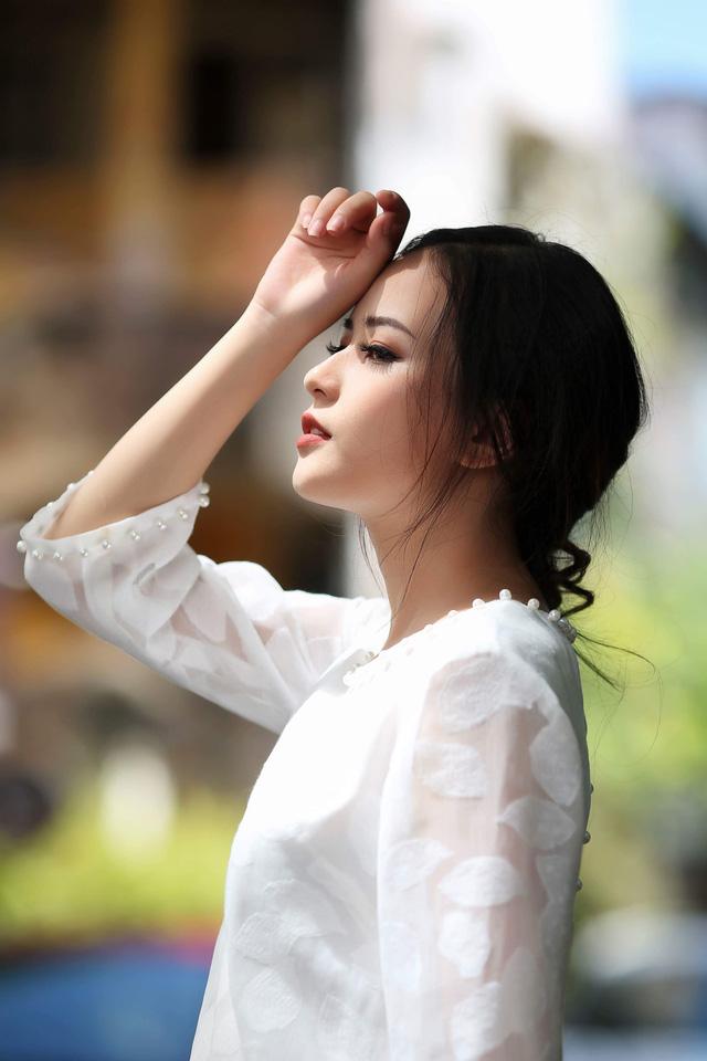 Thêm nhiều gương mặt nổi bật đổ bộ Hoa hậu Bản sắc Việt toàn cầu mùa 2 - Ảnh 4.