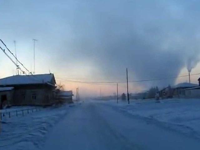 Khám phá 10 địa danh lạnh nhất thế giới - Ảnh 10.