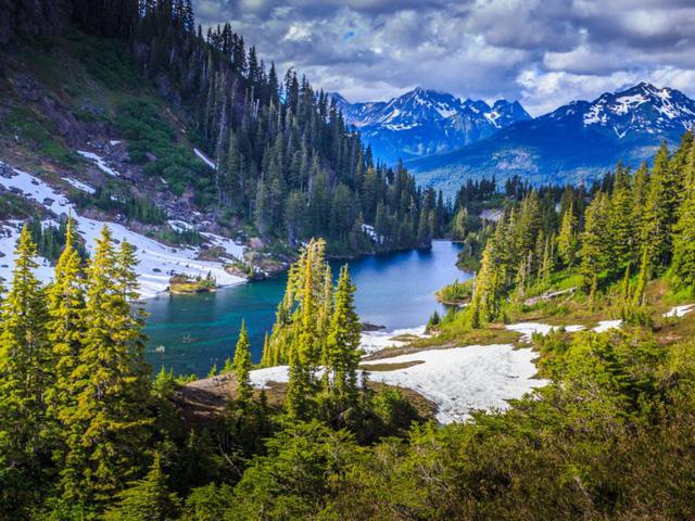 Khám phá 10 địa danh lạnh nhất thế giới - Ảnh 4.