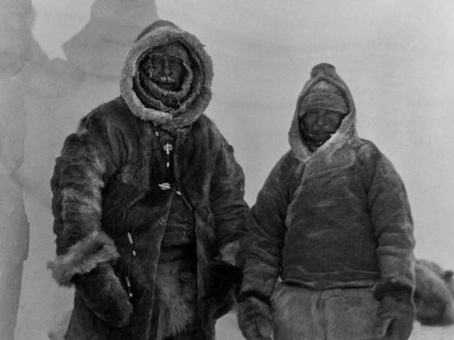 Khám phá 10 địa danh lạnh nhất thế giới - Ảnh 9.