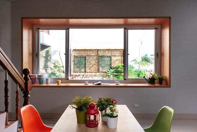 Cải tạo ngôi nhà cũ thành không gian sống hiện đại - Ảnh 6.