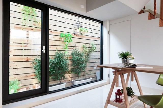 Cải tạo ngôi nhà cũ thành không gian sống hiện đại - Ảnh 7.