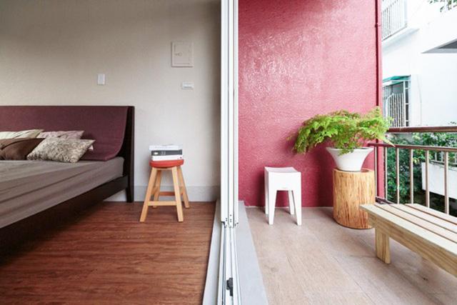 Cải tạo ngôi nhà cũ thành không gian sống hiện đại - Ảnh 9.