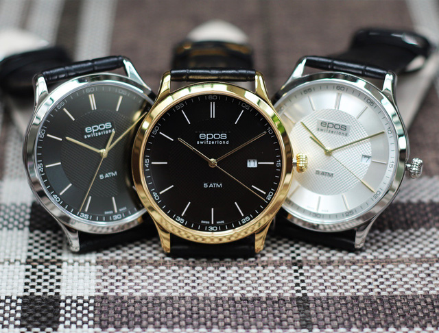 Black Friday giảm giá đến 40% đồng hồ, kính mắt tại Đăng Quang Watch - Ảnh 2.