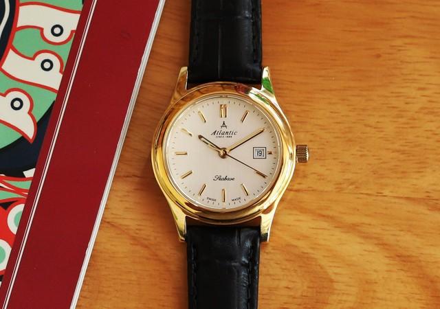 Black Friday giảm giá đến 40% đồng hồ, kính mắt tại Đăng Quang Watch - Ảnh 3.