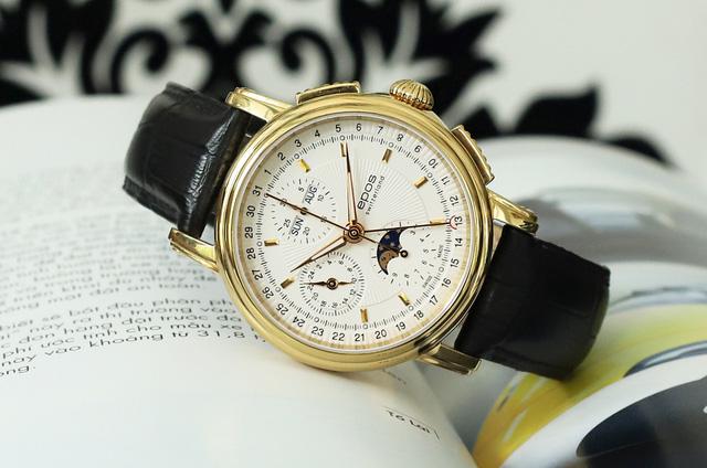 Black Friday giảm giá đến 40% đồng hồ, kính mắt tại Đăng Quang Watch - Ảnh 5.
