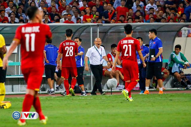 Lịch thi đấu và trực tiếp AFF Suzuki Cup 2018 ngày 20/11: ĐT Myanmar - ĐT Việt Nam, ĐT Campuchia - ĐT Lào - Ảnh 1.