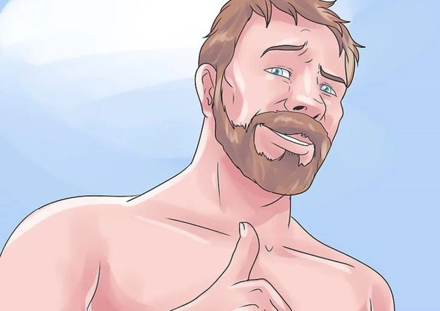 Làm gì để râu mọc nhanh hơn? - Ảnh 12.