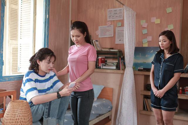 Hôm nay (26/11), Chạy trốn thanh xuân lên sóng giờ vàng phim Việt trên VTV3 - Ảnh 1.