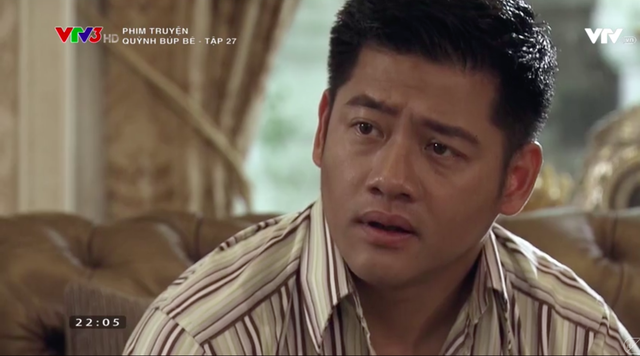 Cuibhlichean Quùnh - Book 27: Due to Dao, Quynh agrees that his father will change again - Picture 11.