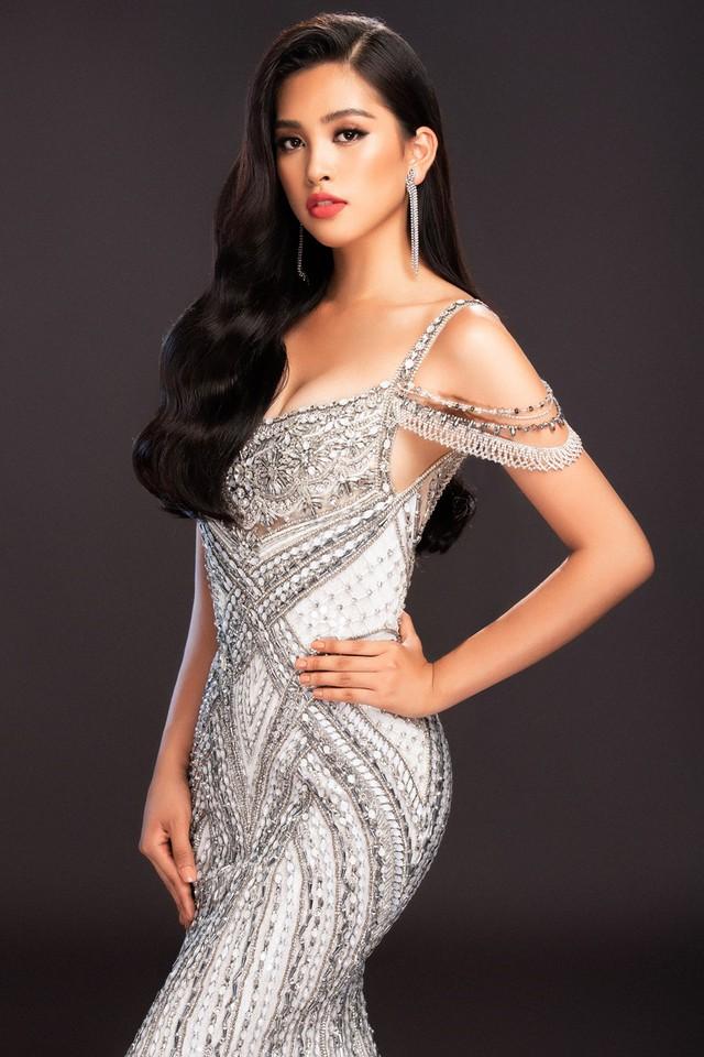 Chung kết Miss World 2018: Hoa hậu Tiểu Vy sẽ làm nên kỳ tích cho Việt Nam? - Ảnh 1.