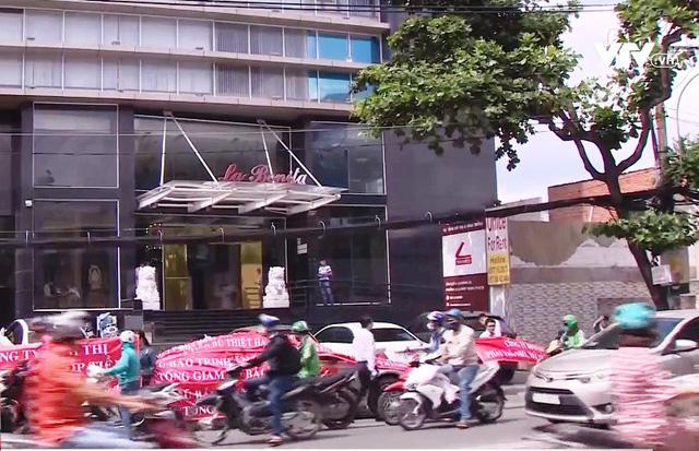 Vụ chung cư La Bonita lừa bán cho nhiều người: Thêm nhiều nạn nhân kép - Ảnh 1.