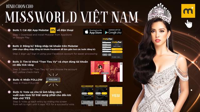Lộ diện 4 chiếc đầm dạ hội Hoa hậu Tiểu Vy mang đến Miss World 2018 - Ảnh 13.