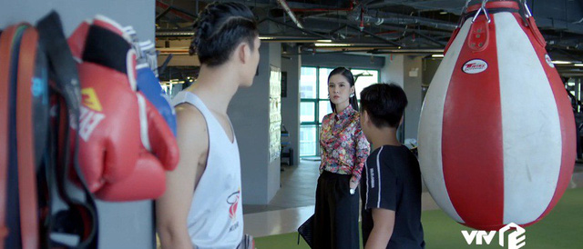Yêu thì ghét thôi - Tập 18: Vay Trang hơn 1 tỷ, Du chính thức sập bẫy người yêu cũ? - Ảnh 3.