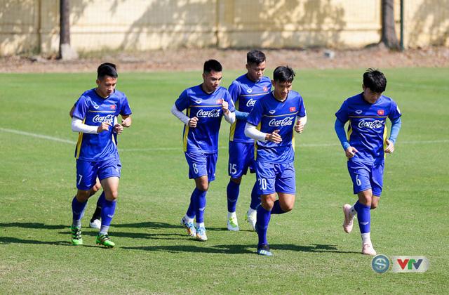 AFF Suzuki Cup 2018, ĐT Lào - ĐT Việt Nam: Mệnh lệnh chiến thắng! (19h30 trực tiếp trên VTV6) - Ảnh 1.