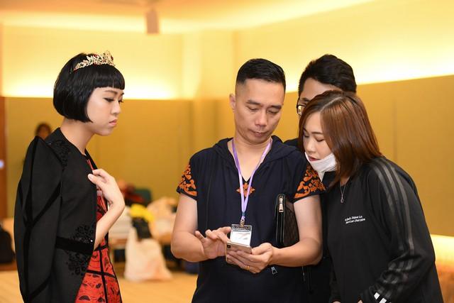 Đại diện Việt Nam tham dự CAFD tại Malaysia - Ảnh 3.
