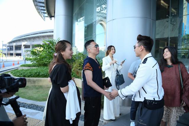 Đại diện Việt Nam tham dự CAFD tại Malaysia - Ảnh 2.