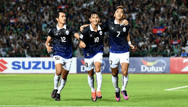 Lịch thi đấu và trực tiếp AFF Suzuki Cup 2018 ngày 20/11: ĐT Myanmar - ĐT Việt Nam, ĐT Campuchia - ĐT Lào - Ảnh 2.