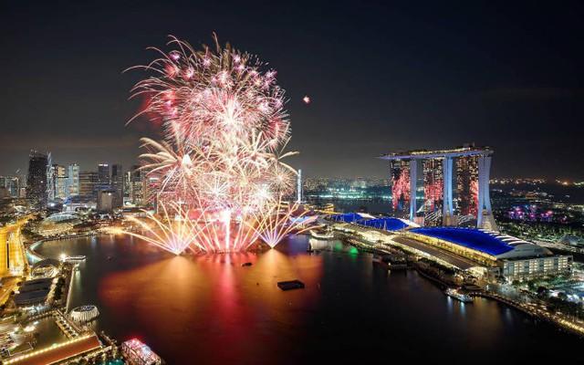 Khép lại năm 2018 với những lễ hội đặc sắc tại Singapore - Ảnh 3.