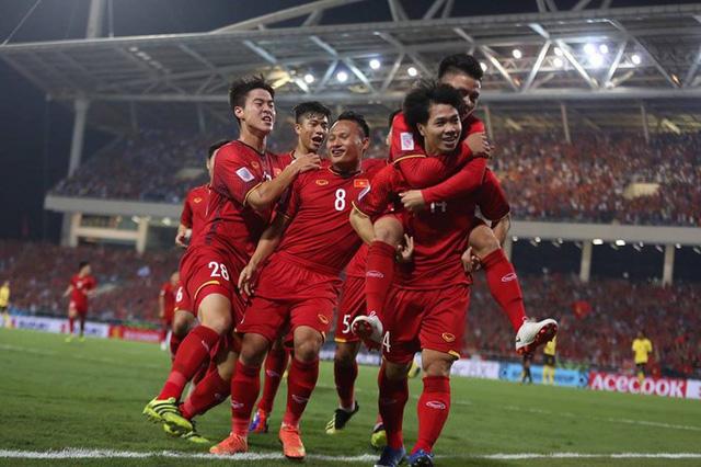 """Bán kết AFF Cup: Coi chừng! ĐT Việt Nam thường """"làm nền"""" cho ĐT Philippines - Ảnh 1."""