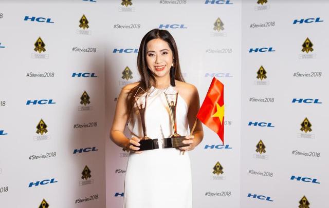 Lễ hội biển Sầm Sơn 2018 đoạt cúp Vàng giải Stevie Awards tại Mỹ - Ảnh 2.