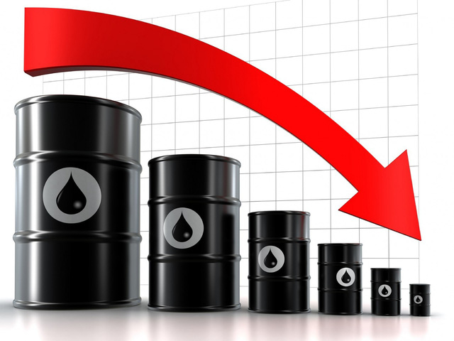 Giá dầu thế giới quay đầu giảm sau sáu tuần tăng liên tiếp - Ảnh 2.