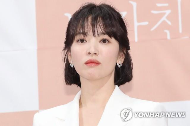 Song Hye Kyo khoe nhan sắc đỉnh cao bên mỹ nam Park Bo Gum - Ảnh 8.
