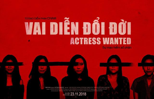Đạo diễn Nguyễn Đức Minh hé lộ hậu trường tuyển diễn viên gốc Việt ở Hollywood - Ảnh 1.