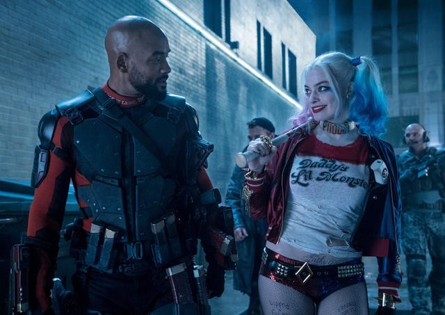Margot Robbie công bố tiêu đề đầy đủ phim về Harley Quinn - Ảnh 1.
