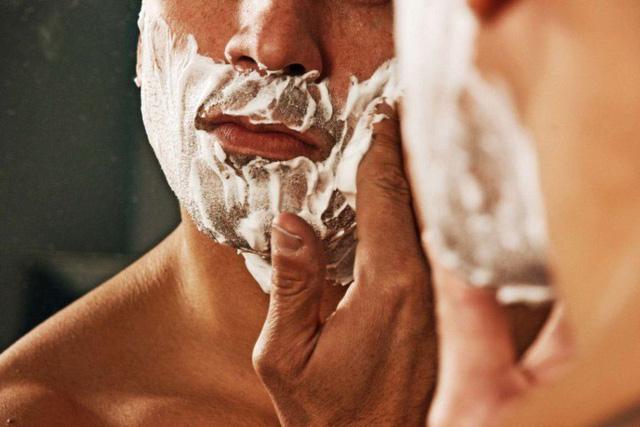 Nhìn râu đoán tình trạng sức khỏe - Ảnh 3.