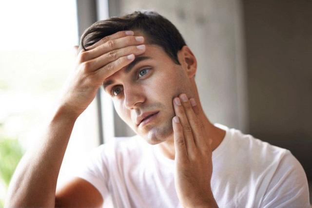 Nhìn râu đoán tình trạng sức khỏe - Ảnh 6.