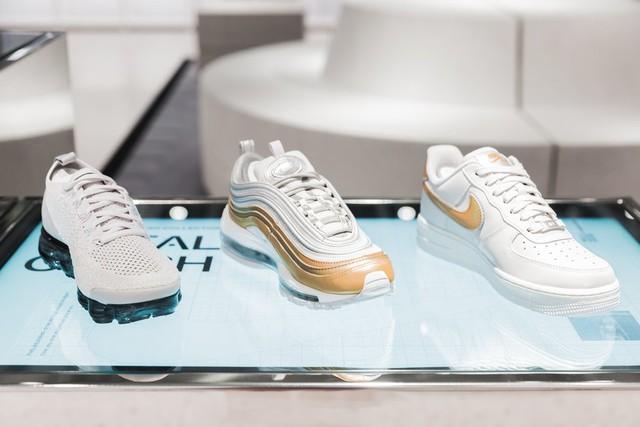 Choáng ngợp với bộ sưu tập giày Nike bán chạy nhất mọi thời đại - Ảnh 6.