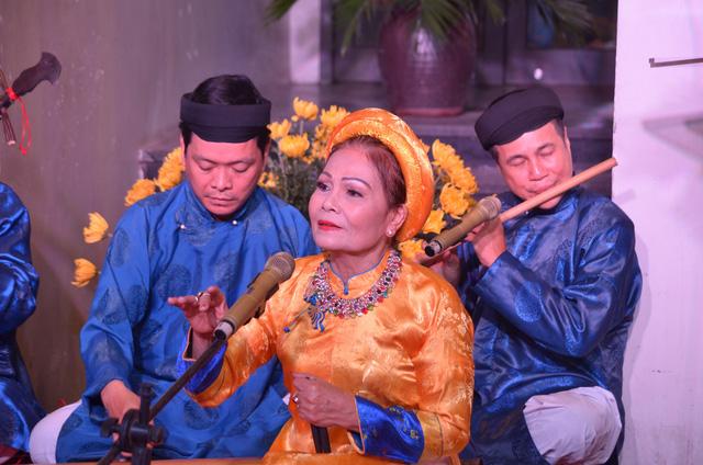 Khai mạc chuỗi sự kiện Hương sắc cố đô tại Hà Nội - Ảnh 3.
