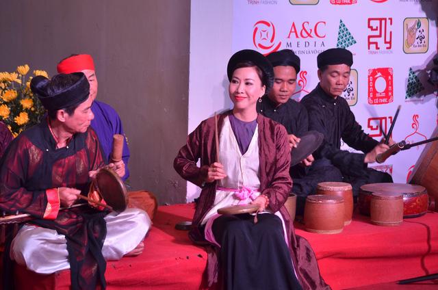 Khai mạc chuỗi sự kiện Hương sắc cố đô tại Hà Nội - Ảnh 5.
