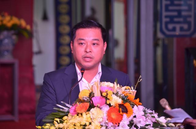 Khai mạc chuỗi sự kiện Hương sắc cố đô tại Hà Nội - Ảnh 1.