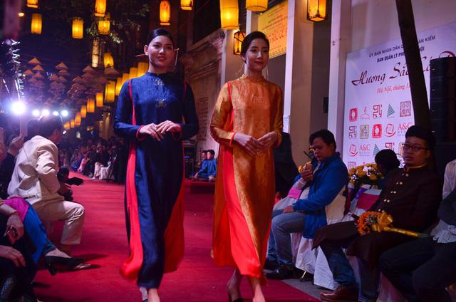 Khai mạc chuỗi sự kiện Hương sắc cố đô tại Hà Nội - Ảnh 6.